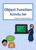 Object Function Activity