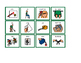 Object Function Matching Game [speech therapy and autism]