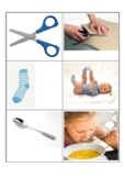 Object Function for Speech Therapy.