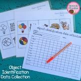 Object Identification | Assessment | Progress Monitoring | Data | Speech Therapy