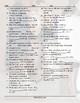 Object Pronouns Jumbled Words Worksheet