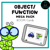 Object by Function Mega Boom Card Deck