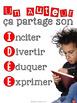 Devenir un bon lecteur #1: Objectif de l'Auteur // Intention d'écriture