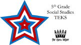 5th Grade Social Studies TEKS