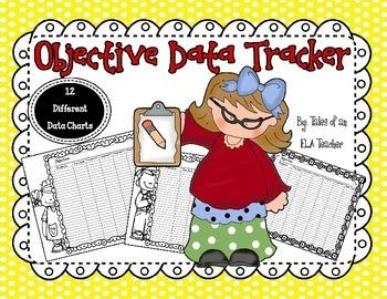 Objective Data Tracker