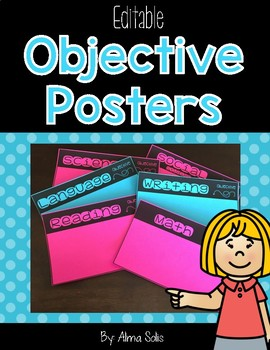 Objective Posters