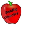 Objective and Homework Signs Magnets