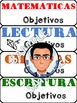 Objectives Bilingual Bundle