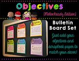 Objective Headers {Melonheadz Edition}