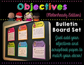 Objective Headers {Kidlettes Edition}