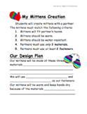 Objects and Materials Grade 1-2 Unit Plan