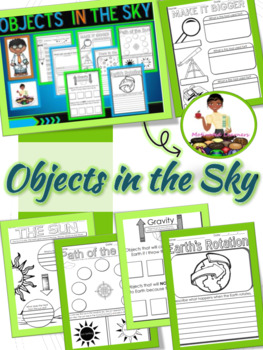 Objects in the Sky (Science  Nonfiction)