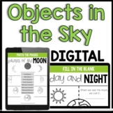Objects in the Sky: Sun, Moon and Stars [Distance Learning