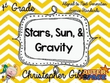 Objects in the Sky Unit 1st Grade