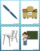 Objetos de la Clase Interactive Notebook, Posters and Flashcards