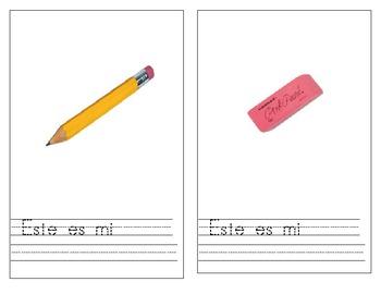 Objetos de la clase - Classroom Objects