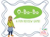 Obobo- A Fun Review Game