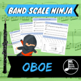 Oboe Scale Ninja