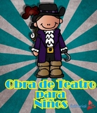 Obras de Teatro para Niños de Primaria