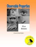 Observable Properties (290, 320, 380L): Science Info Text