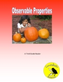 Observable Properties - Science Informational Text