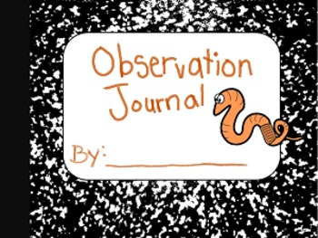 Observation Journal: (Worm Composting)