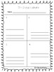 Observation Sheets Pack