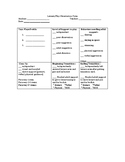 Observational - Play Checklist