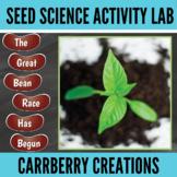 STEM Plants Unit on Observing Seed Germination