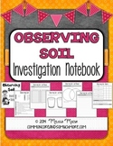 Observing Soil Investigation Notebook