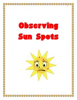 Observing Sunspots