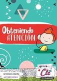 Obteniendo Atención Spanish