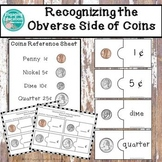 Obverse Heads Side of Coins Recognition