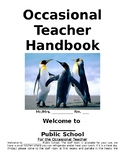 Occasional Teacher Handbook