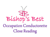 Occupation Conductorette from I Know Why the Caged Bird Sings Close Reading