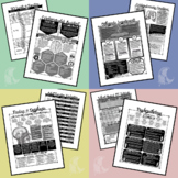 Occupational Therapy Education Bundle (NBCOT Study Guide)