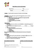 Occupational Therapy - Splint Wear Instructions