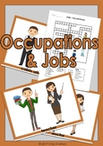 Occupations & Jobs