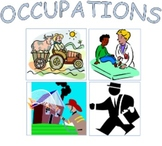 Occupations: a lesson plan