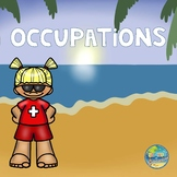 Occupations and Community Helpers