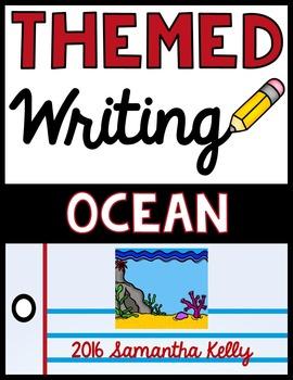 Ocean Writing