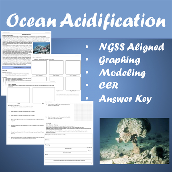 Ocean Acidification Experiment