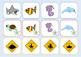 Ocean Adventrue - sight word game