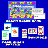 Ocean Adventure Set