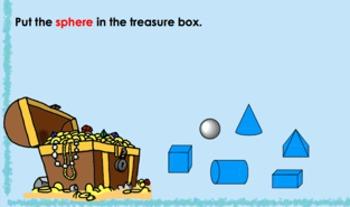 Ocean Adventures in Math for Interactive SmartBoard Notebook 11