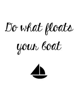 Ocean Advice Nautical Classroom Decoration