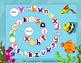 Ocean Alphabet Games