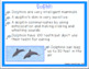 Ocean Animal Learning Links {with QR Codes and Learning Posters}