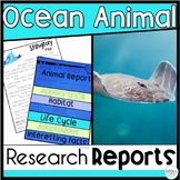 Ocean Animal Passages