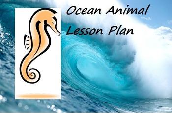 Ocean Animal Project
